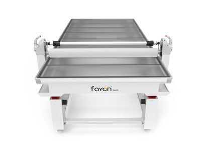 FAYON Flatbed Workstation